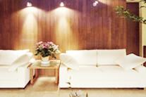 待合室のイメージ