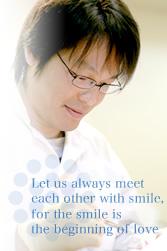 よろず矯正歯科クリニックのインビザライン専門サイトへようこそのイメージ